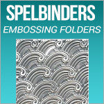 Spellbinders M-Bossabilities Embossing Folders