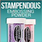 Stampendousembossing Powder