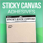 Sticky Canvas