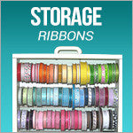 Ribbons/Sew Storage