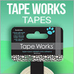 Tape Works Decorative Tape