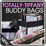 Totally-Tiffany Buddy Bags