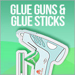Glue Guns & Sticks