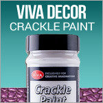 Viva Decor Crackle Paint
