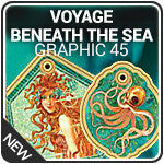 Voyage Beneath The Sea Collection