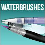 Zig Water Brushes