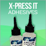 X-Press It Glues