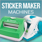 Xyron Sticker Maker And Creative Station