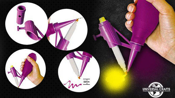 Marker Airbrush Crafts Buy Cheap New Universal Crafts