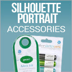 Silhouette Portrait Accessories