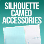 Silhouette Cameo Accessories