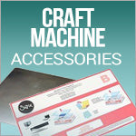 Craft Machine Accessoriess