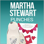 Martha Stewart Punches
