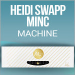 Heidi Swapp Minc Machine