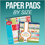 Paper Pads by Size