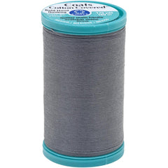 Coats - Bold Hand Quilting Thread 175yd - Slate
