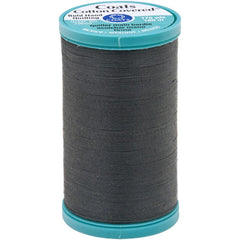 Coats - Bold Hand Quilting Thread 175yd - Shark Skin