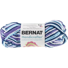 Bernat Handicrafter Cotton Yarn - Ombres - Moondance