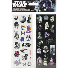 SandyLion - Disney Jumbo Party Pack Stickers 16/Sheets - Star Wars