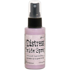 Tim Holtz Distress Oxide Spray 1.9fl oz - Milled Lavender
