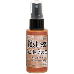 Tim Holtz Distress Oxide Spray 1.9fl oz - Tea Dye