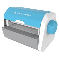 Xyron 500 Create-A-Sticker Machine