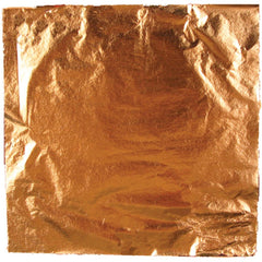 Speedball Art Mona Lisa Metal Leaf Flakes 3g Copper