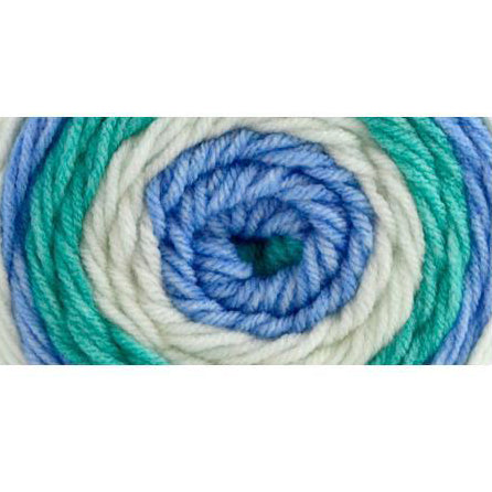 Premier Yarns - Sweet Roll Yarn - Spearmint Pop
