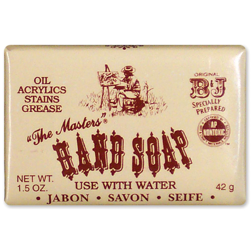 The Masters Hand Soap 1.5oz