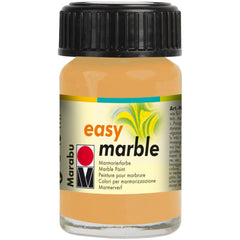Marabu Easy Marble Paint 15ml - Gold