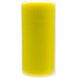 "Falk Tulle 6""X25yd Spool - Lemon"
