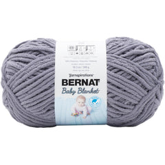 Bernat Baby Blanket Big Ball Yarn - Mountain Mist