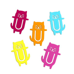 American Crafts - Amy  Tan Slice Of Life Collection - Paperclips