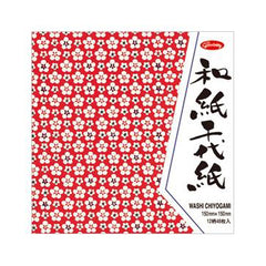 Aitoh - Origami Paper 5.875in x 5.875in  48 pack - Traditional Geometric Patterns