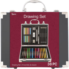 Studio 71 Drawing Set 39 pack