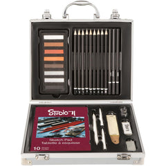 Studio 71 Sketching Set 29 pack