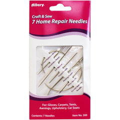 Allary - Home Repair Needles 7 pack - Assorted