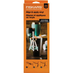 Fiskars Curved Vinyl Alignment Tool