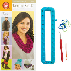 Boye - I Taught Myself to Loom Knit Kit