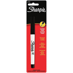 Sharpie Ultra Fine Point Permanent Marker - Black