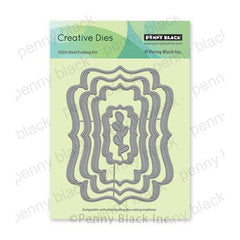Penny Black Creative Dies -  Classic Stackers