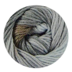 Premier Yarns Home Cotton Yarn - Multi - Granite Stripe - 60g