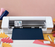 Silhouette Cameo 4 Plus Electronic Cutter White