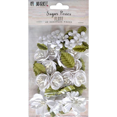 49 And Market Sugar Posies - Fluff