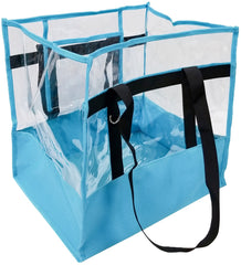Totally-Tiffany Easy To Organise Buddy Bag Lois 2.0 - Turquoise