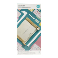 We R Memory Keepers Premium Paper trimmer 12in