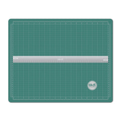 Wer Memory Keepers - Crafters Magnetic Mat & Magnetic Ruler