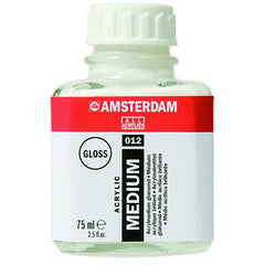 Talens - Amsterdam Acrylic Medium Gloss 75ml