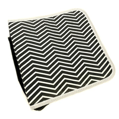 Poppy Crafts Die Storage Case - Chevron