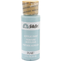 FolkArt Acrylic Paint 2oz - Sky Blue
